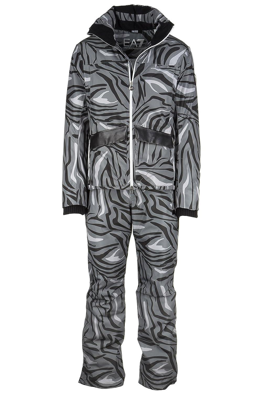 emporio armani ea7 herren skianzug jacke hose winter. Black Bedroom Furniture Sets. Home Design Ideas