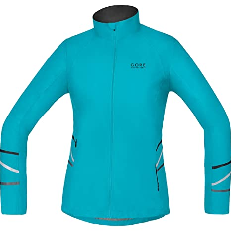GORE WEAR Damen Mythos Lady Windstopper Active Shell Light