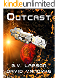 Outcast (Star Force Series Book 10)