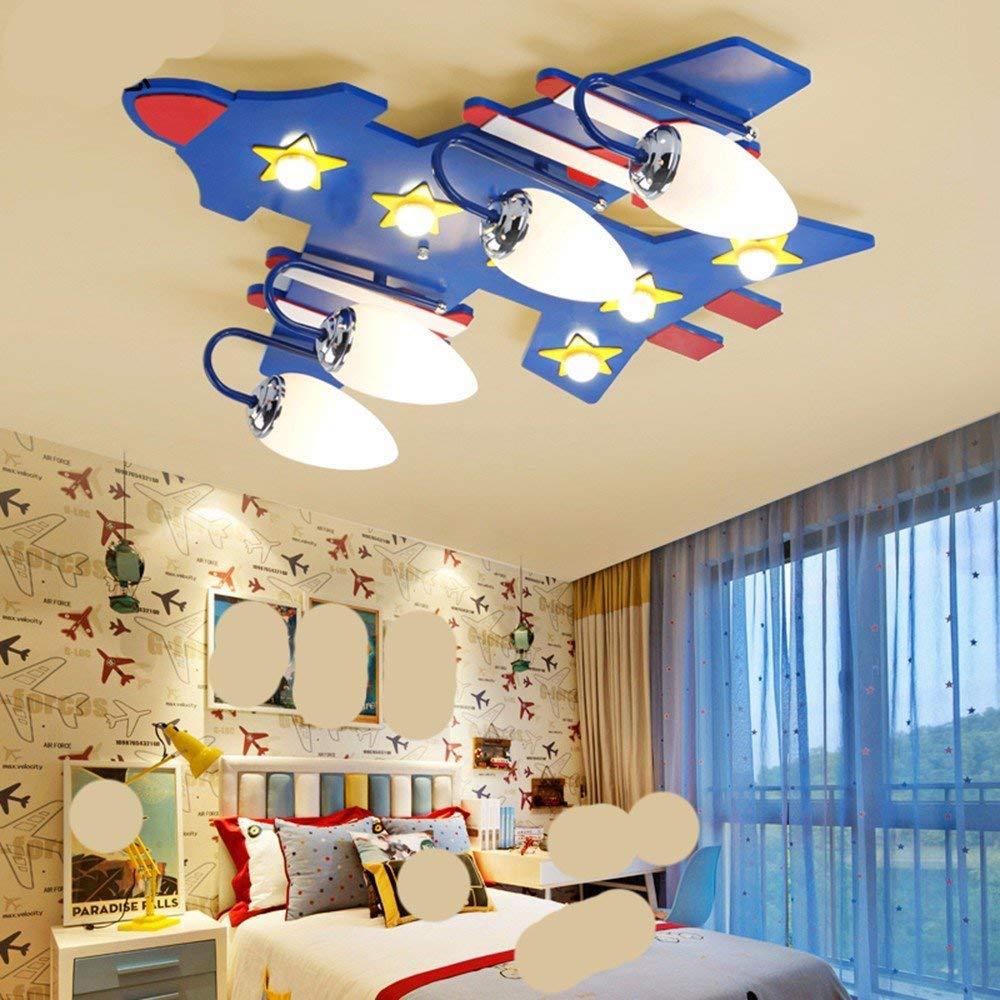 . Amazon com  WenMing Kids Children s Lighting Ceiling Lamps Children