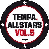Tempa Allstars 5 (Vinyl) [Importado]