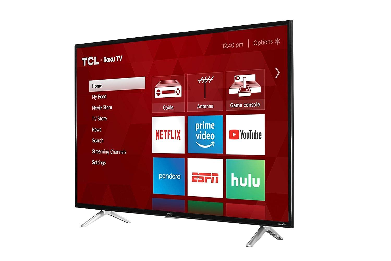 109303ff9c9 TCL 32S305-MX Roku - Smart TV HD 32