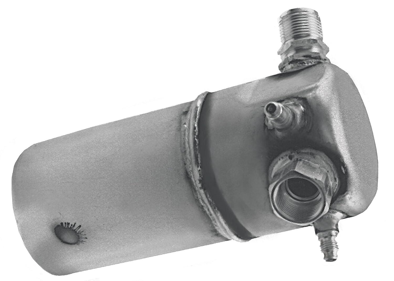 ACDelco 15-1589 GM Original Equipment Air Conditioning Accumulator