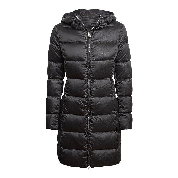 Colmar abrigo de plumas para mujer 2221 Color negro Invierno Otoño Chaqueta negro 34