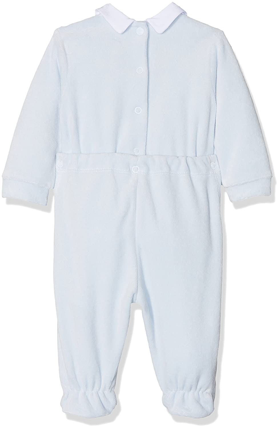 Chicco Baby Boys Playsuit