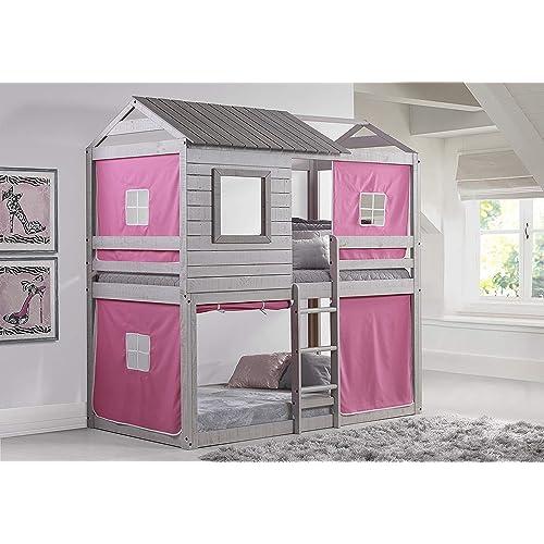 Fun Bunk Beds Amazon Com