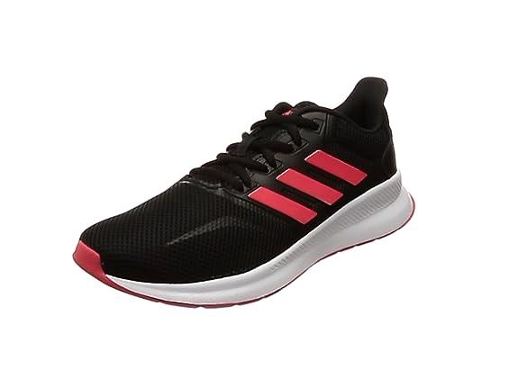adidas Runfalcon, Zapatillas de Trail Running para Mujer, Negro ...