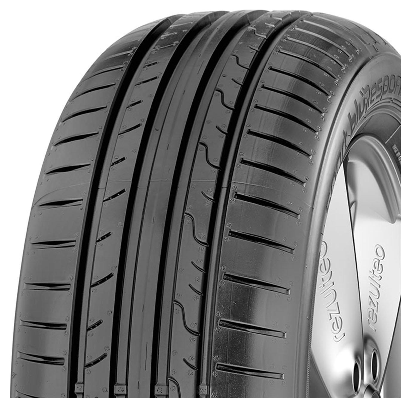 Pneu /ét/é 225//45//R17 94W B//A//69 Dunlop SP Sport BluResponse XL