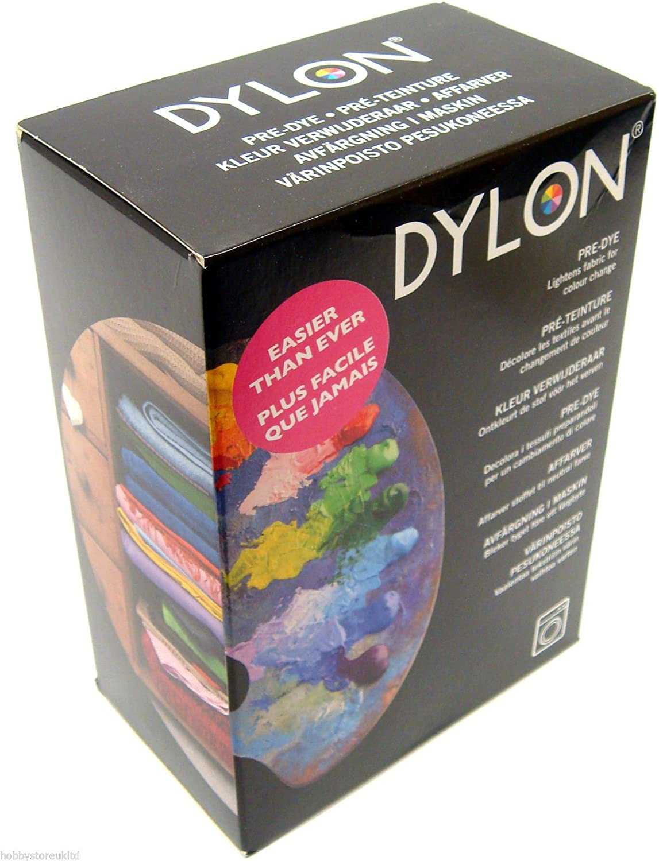 Tela Dylon Pre Dye Dylan Pre Die Dylon Fabric – Pre Dye Die de tinte para Lavadora