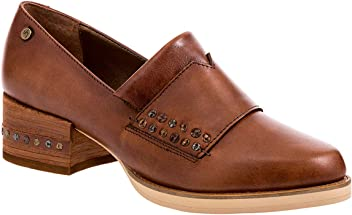 VELEZ Women Genuine Colombian Leather Driving mocs | Mocasines de Mujer de Cuero
