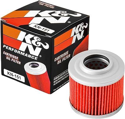 Castrol 10w 40 Öl K N Ölfilter Für Bmw F 650 Cs Scarver 02 05 E650c K14 Ölwechselset Inkl Motoröl Filter Dichtring Auto