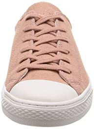 All-Star Coupe Suede Ox: Pink
