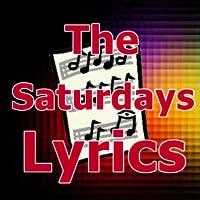 Lyrics for The Saturdays
