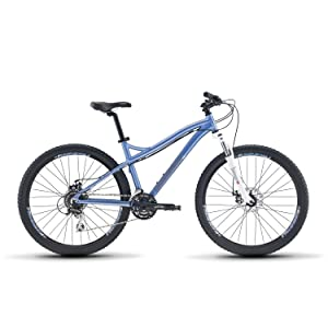 Diamondback Women's Lux Hard Tail Bike