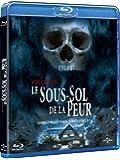 Le Sous-sol de la peur [Blu-ray]