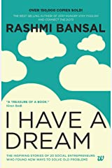 I have a Dream Paperback