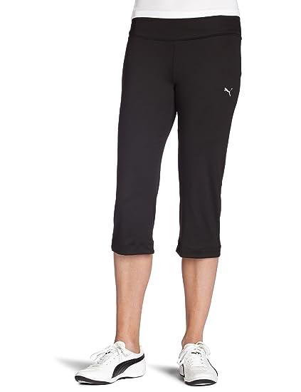08e26af66163 PUMA Women s Essential 3 4 Skinny Pants