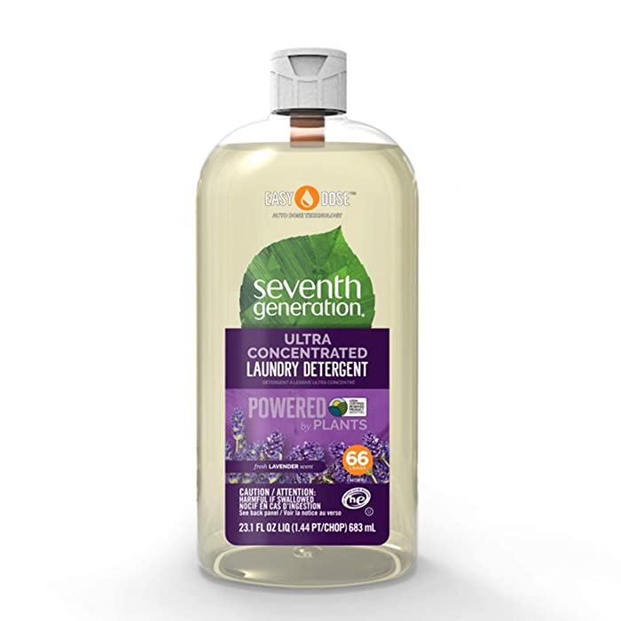 Top 8 Verbena Laundry Wash