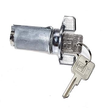 Suburban Lock And Key >> Ignition Key Tumbler Switch Lock Cylinder Repair Kit 607893