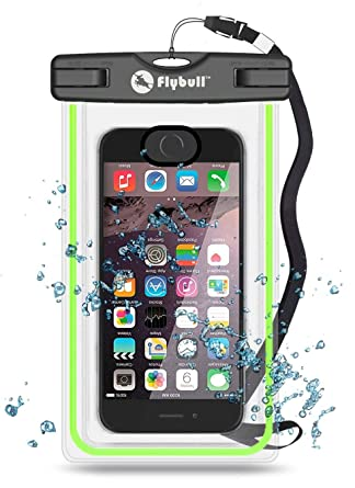 competitive price a1757 2e3ab Waterproof Phone Case Waterproof Case - Flybull Waterproof Bag(2017 ...
