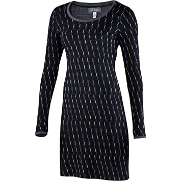 5e2b0c71a5d48 Ibex Juliet Annis Dress - Women s Dashing Black