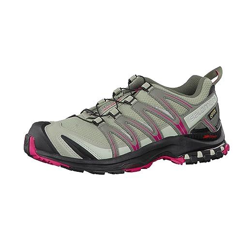 Salomon Xa Pro 3d Gtx, Damen Traillaufschuhe
