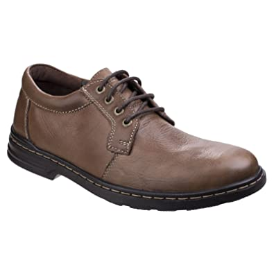 cd4bfc70712 Hush Puppies Mens George Hanston Formal Shoes  Amazon.co.uk  Shoes ...