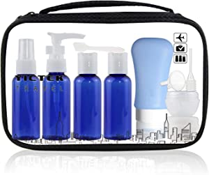 Sweepstakes: Travel Bottles Containers