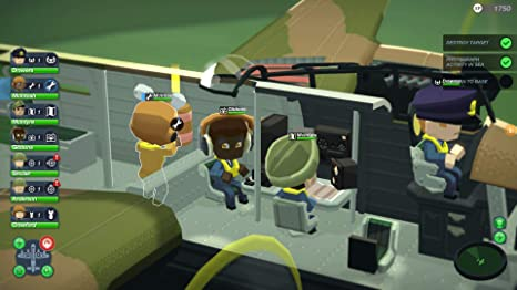 Bomber Crew - Signature Edition: Amazon.es: Videojuegos