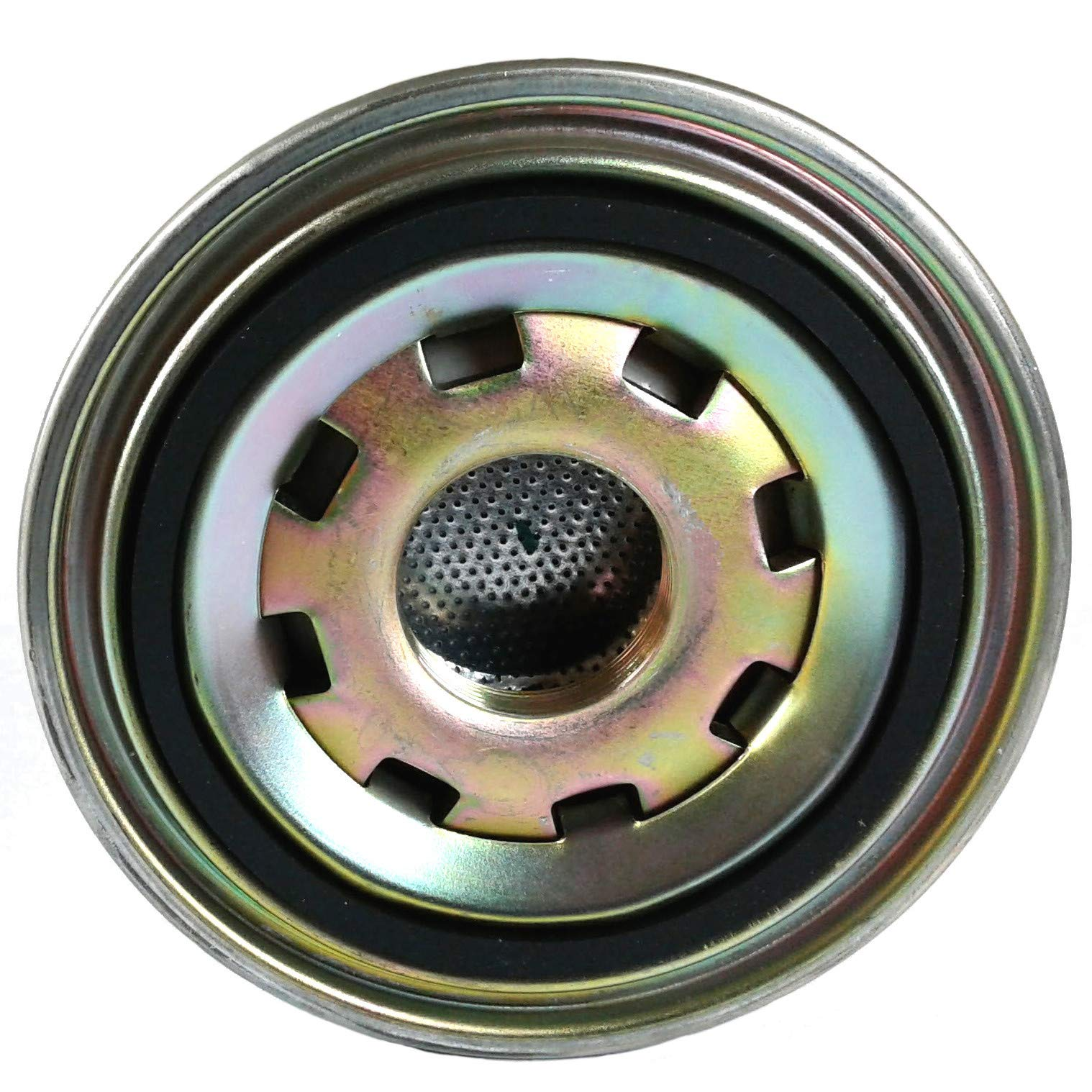 AD-SP/IS Thread-On Air Dryer Cartridge Reservoir for Heavy Duty Big Rigs by Brianna Auto Parts (BAP) (Image #2)