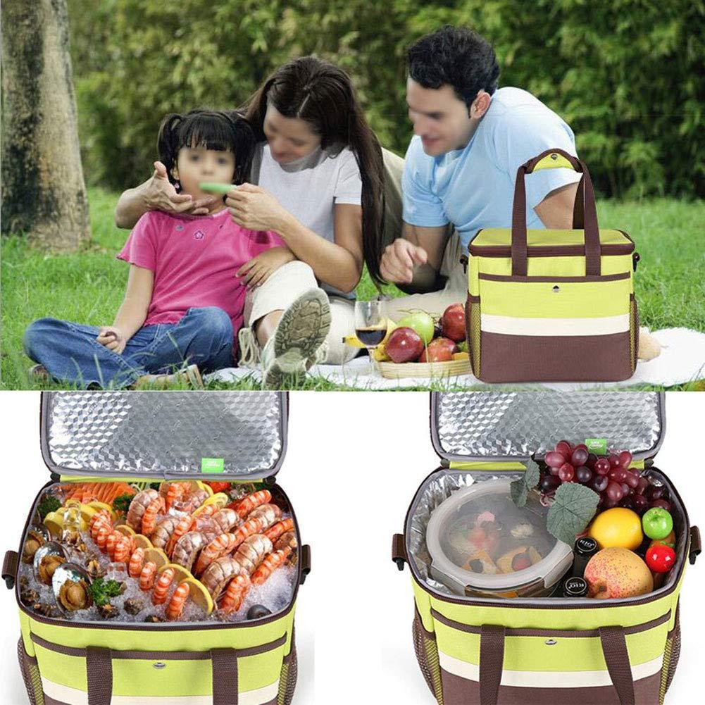 BFQY to Isolierpaket, Verdickte Meeresfrüchte Obst Und Gemüse Frisch Auto Auto Auto Isolierung Kühlschrank (größe   Mittel) B07J294HCJ | Garantiere Qualität und Quantität  60efde