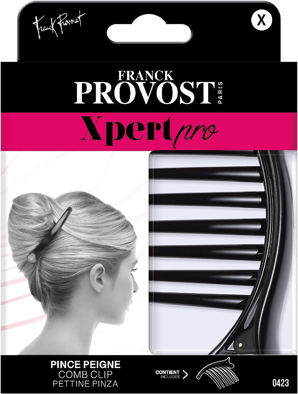 Franck Provost Xpert Pro Comb Clip Random Colour Amazon Co Uk Beauty