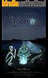 Antología Nocturna, 10 Relatos para el ocaso