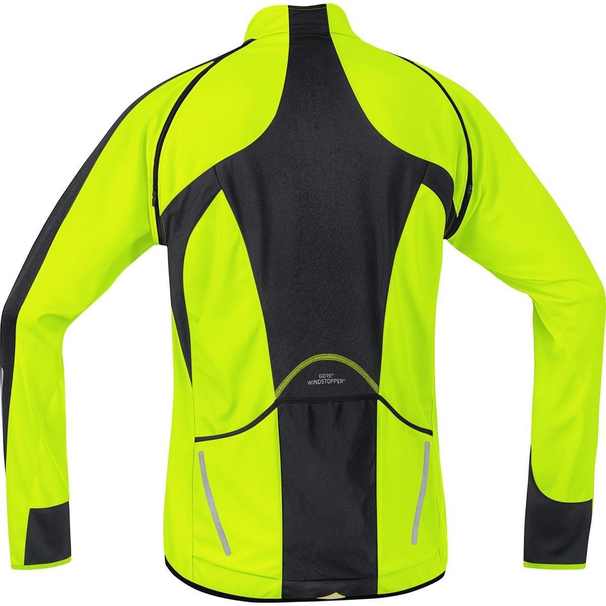 Gore Bike Wear Giacca Uomo Ciclismo su Strada