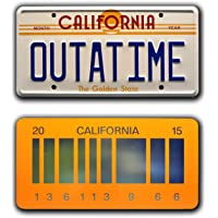 Back to the Future | OUTATIME + 2015