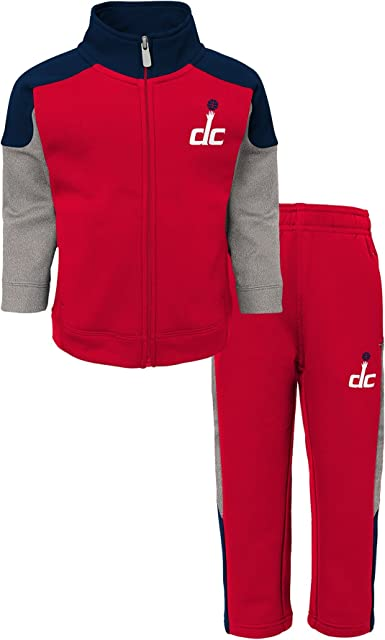 Outerstuff NBA Toddler NBA Toddler One and One Pant Set