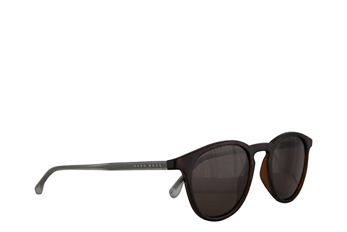 Amazon.com: hugo boss 0964/S anteojos de sol Havana ...