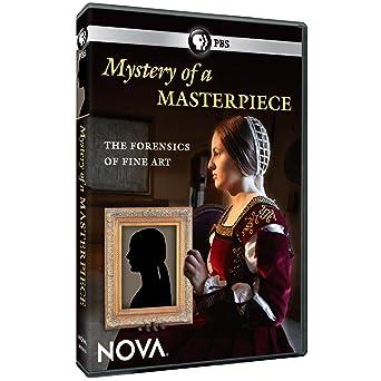 Amazon.com  Nova  Mystery of a Masterpiece  . 076d44bd3