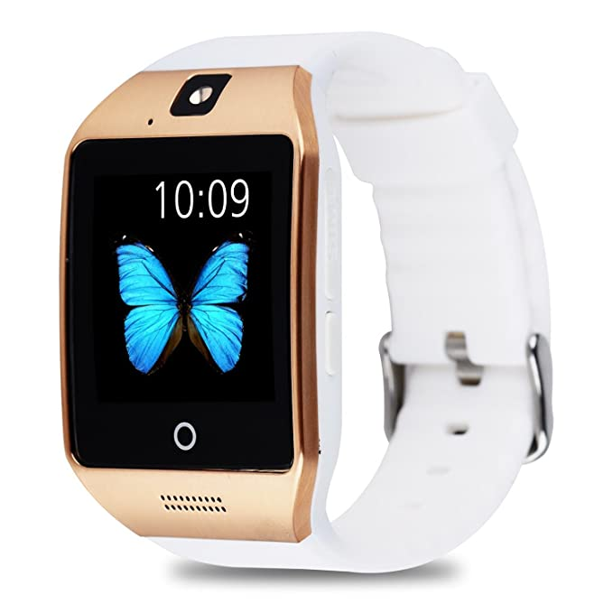 Bluetooth Smart Watch para Samsung HTC iPhone 6S Plus Smart ...