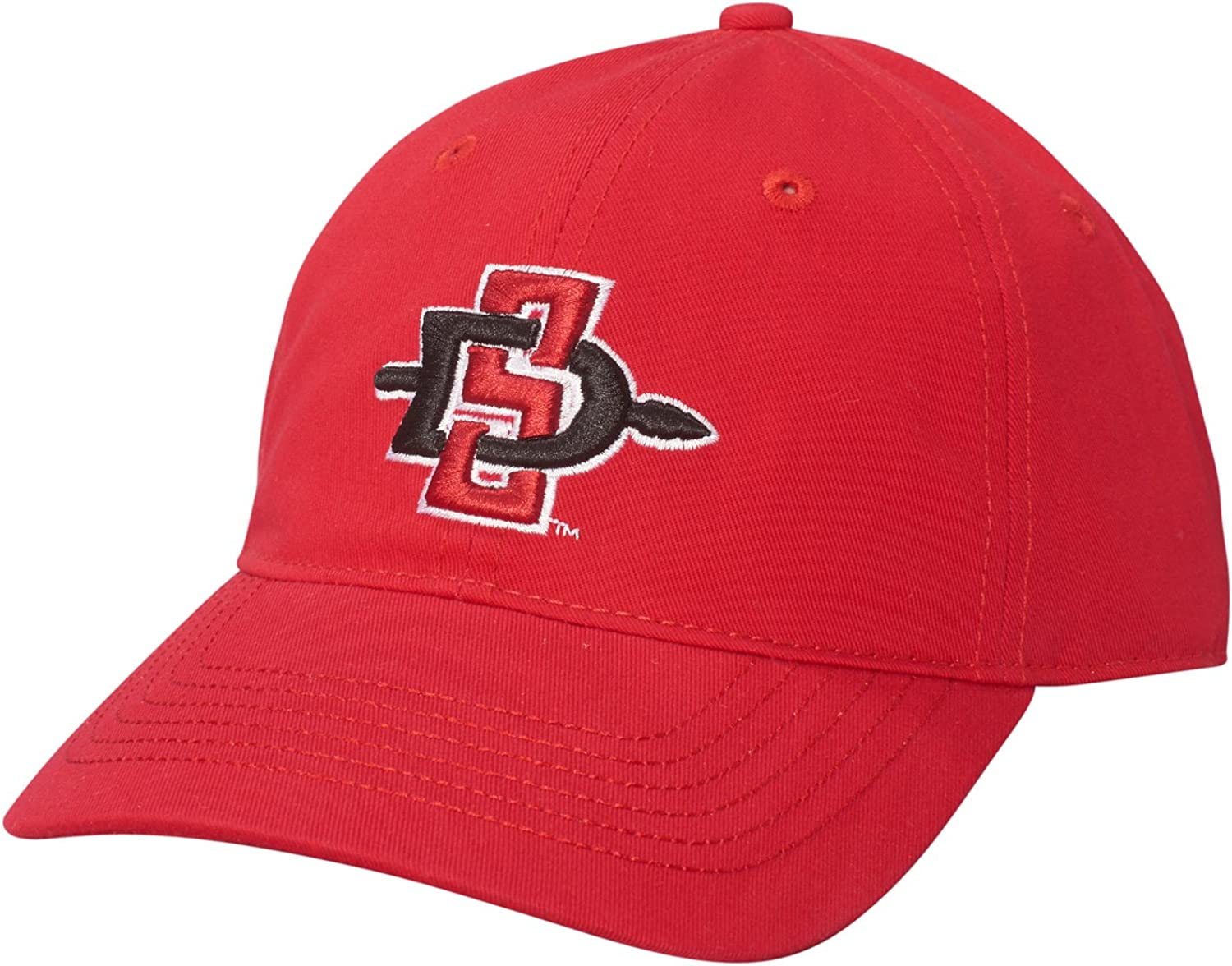 NCAA Adult-Men Epic Washed Twill Cap