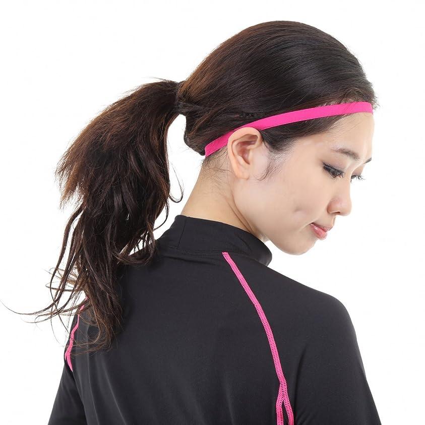 味プレビュースモッグNIKE(ナイキ) (NIFZ9) スキニーヘッドバンド 8本パック BN2026-977-F Nike Skinny Headbands 8 pack