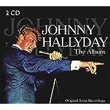 Johnny Halliday the Album
