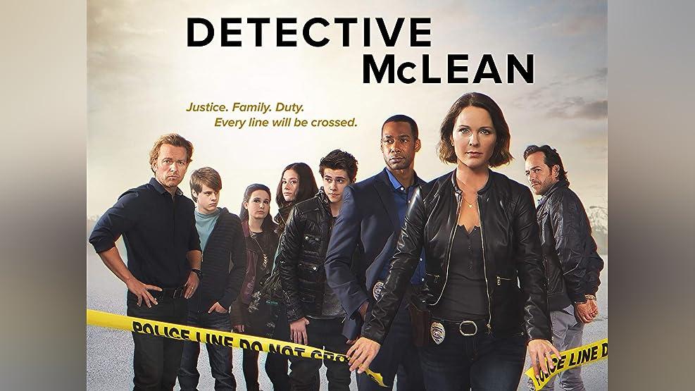 Detective McLean