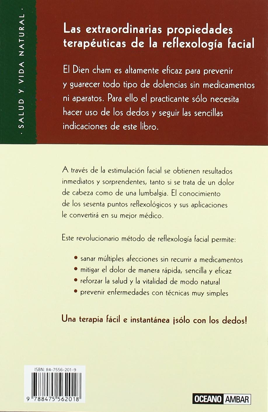 Dien Cham (Salud y vida natural): Amazon.es: Nhuan Le Quang, Marie France Muller: Libros
