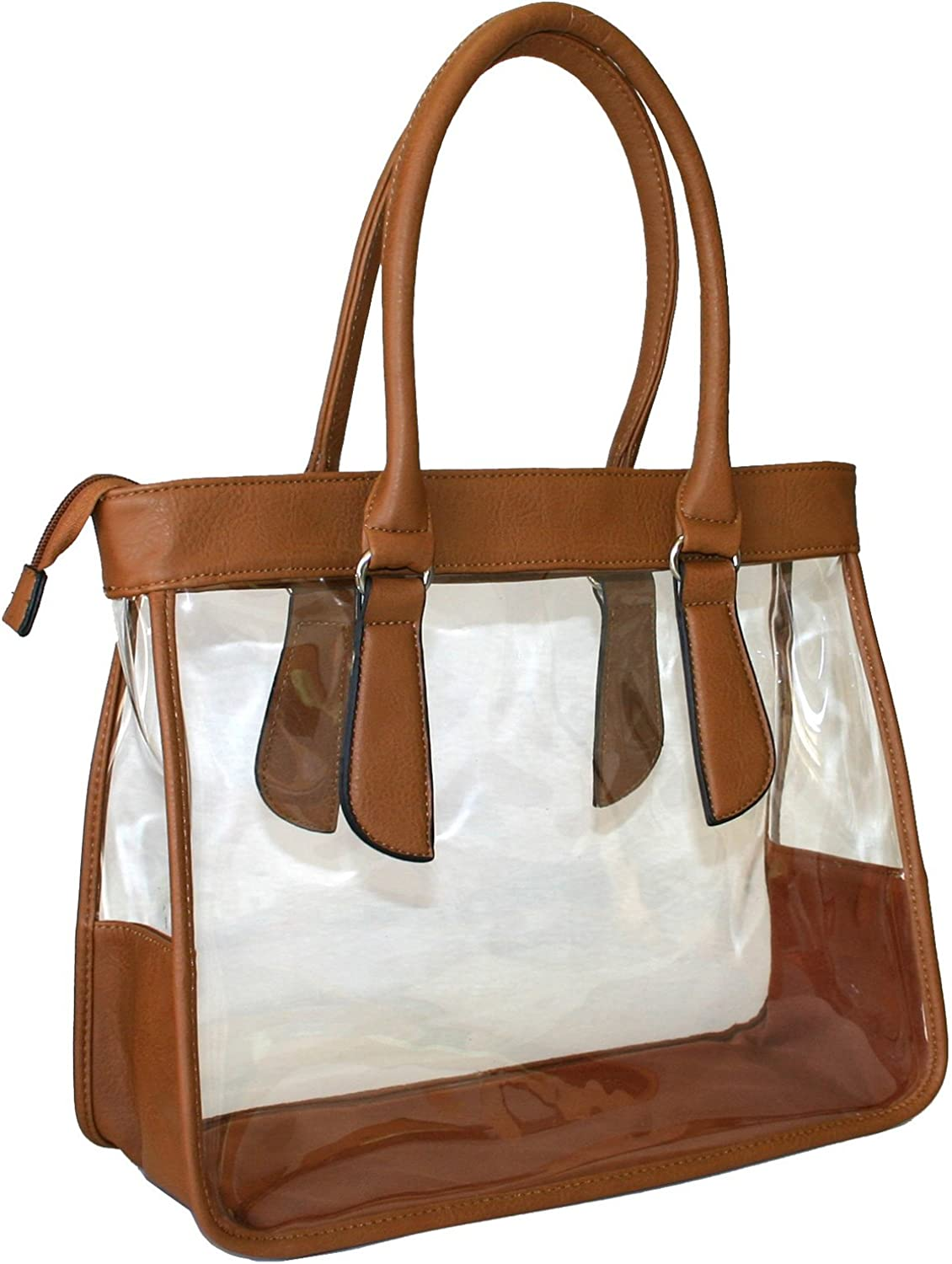 Clear Bag Women Transparent...