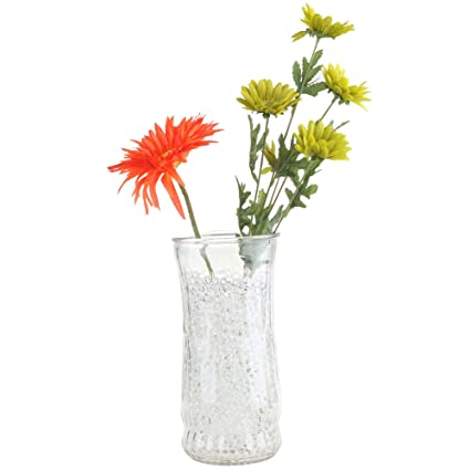 Amazon Pmland 8 Ounces Of Clear Gel Water Beads Vase Filler