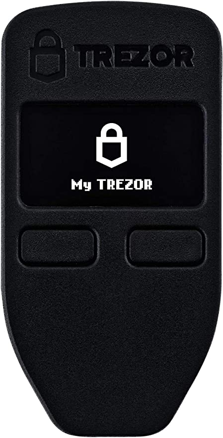 list of cryptocurrancies you can store on trzor one