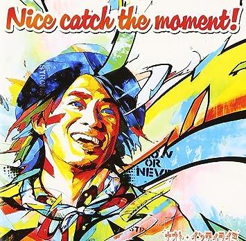 Amazon Nice Catch The Moment初回限定盤dvd付 ナオト