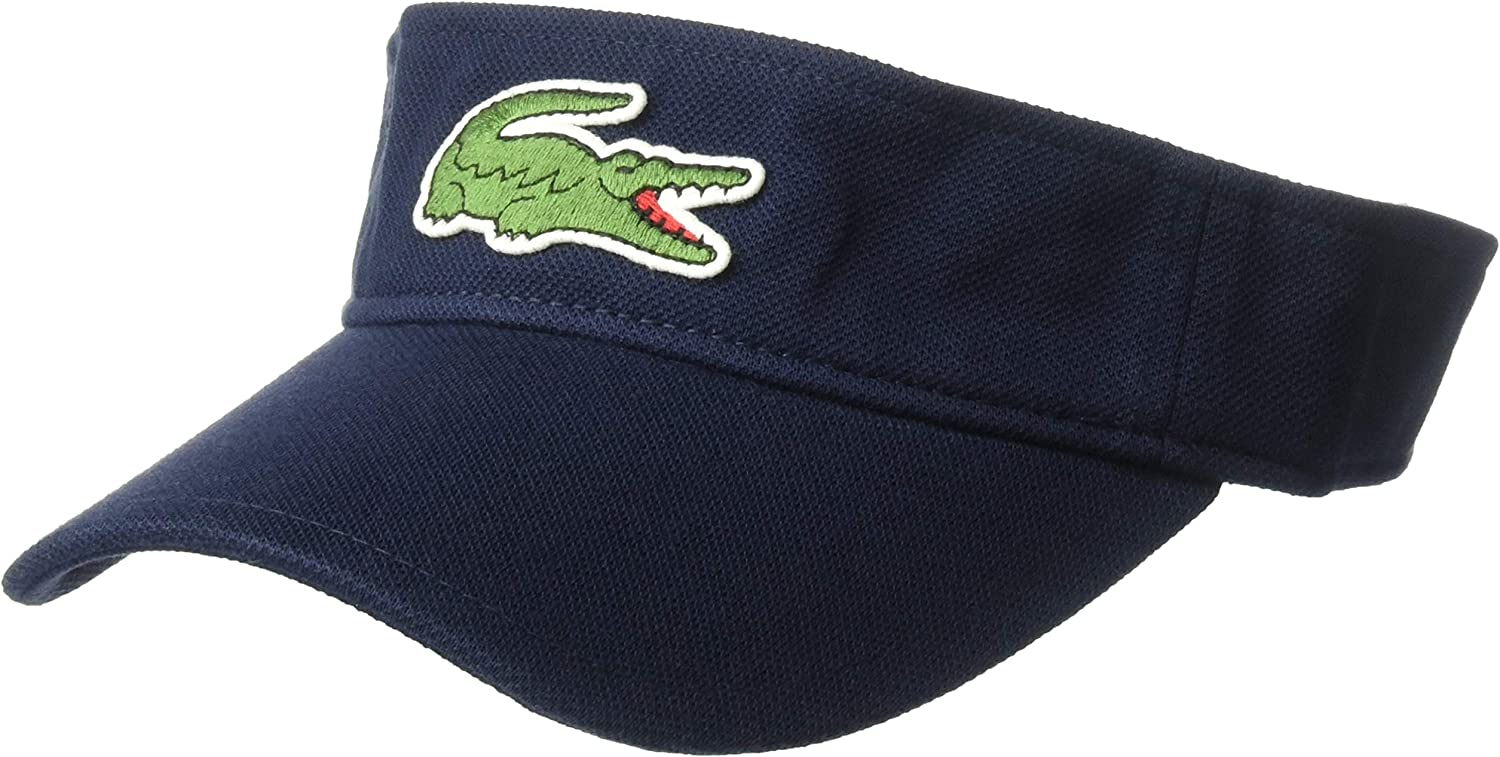 Lacoste Mens Sport Miami Open Edition Visor