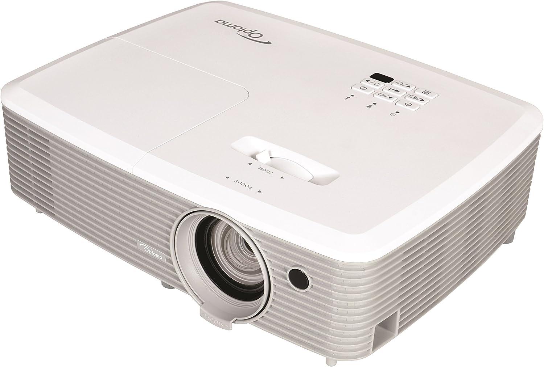 XGA, 3000 Lumen, 22.000:1 Kontrast, 3D, Zoom 1,3x Optoma X344 DLP Projektor